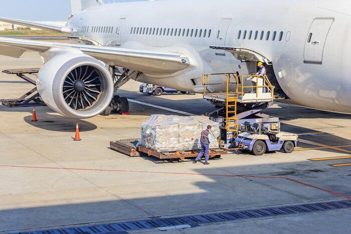 Доставка грузов в Африку