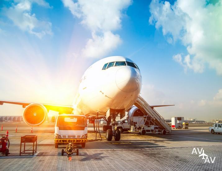 Авиаперевозка лекарств и медицинского оборудования