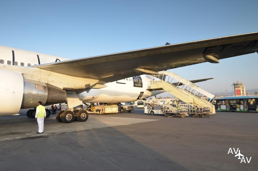 Воздушная транспортировка металлов и древесины